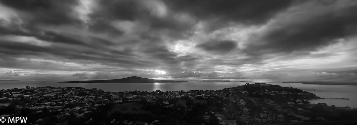 black and white photos auckland mike wheelton
